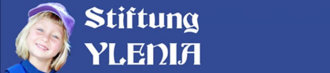 Logo Stiftung YLENIA